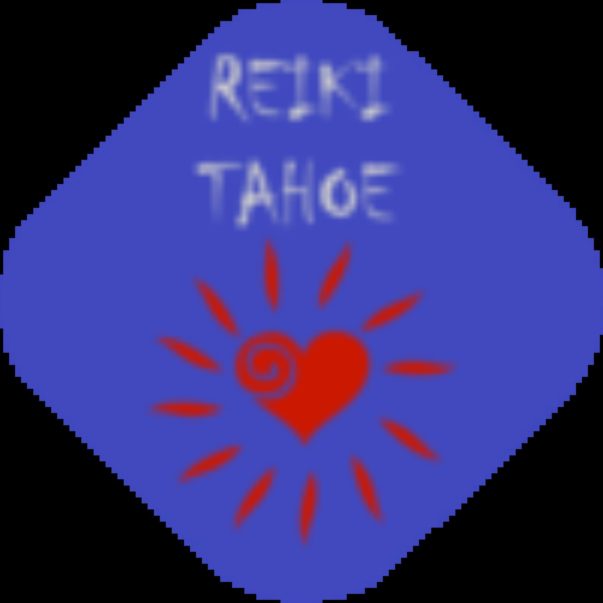 Reiki Tahoe